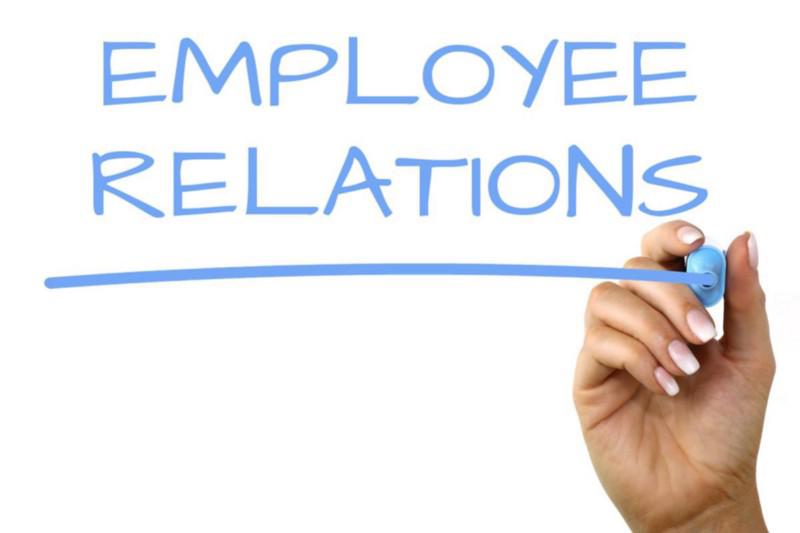 Employee Relations by Nick Youngson CC BY-SA 3.0 Alpha Stock Images